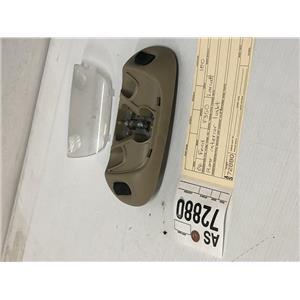 2005-2007 Ford F250/F350/F450/F550 Powerstroke dome light bezel as72880