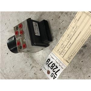 2005-2007 Ford F250/F350 6.0L abs module and pump 6c34-2c346-aa as72879