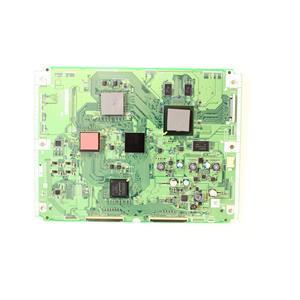 SHARP LC-40LE810UN  T-Con RUNTK4437TPZZ