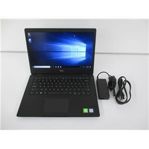"""Dell YHXR9 Latitude 3400 -14""""- Core i7-8565U 8GB 256GB NVMe W10P w/WARRANTY - BB"""