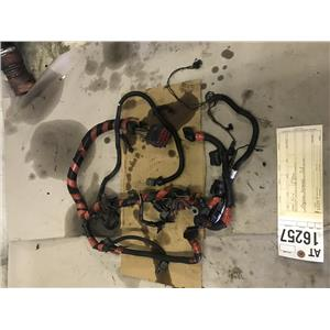 1999 Ford F350 F450 7.3L powerstroke engine wiring harness at16257