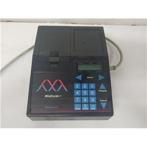 MJ Research MiniCycler PTC-150 Thermal Cycler