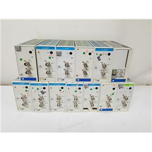 Spacelabs 90478 / 90449 Q-Band Patient Monitor Module  - Lot of 13