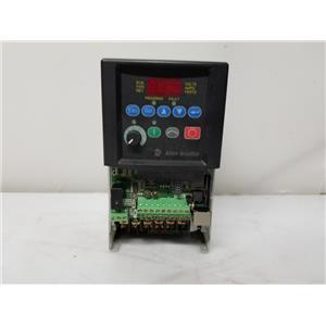 Allen Bradley 22B-D6P0N104 PowerFlex Drive