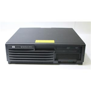 HP AlphaServer DS15 DA-75CAA-AA with 1x Alpha EV68CB CPU / 4GB RAM