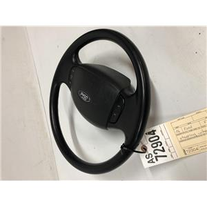 2005-2007 Ford F350/F250 XLT steering wheel as72904