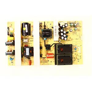 PROSCAN 40LD45Q  Power Supply / Backlight Inverter AYL400201