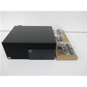 Dell C8FM5 OptiPlex 3070 MT Desktop i3-9100 3.6GHZ 4GB 1TB W10P