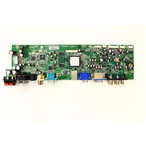 NEC MULTISYNC V421 L429N9 MAIN BOARD CBPFGQ9CBNN07401