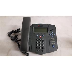 POLYCOM SOUNDPOINT IP 2201-11402-001 OFFICE PHONE