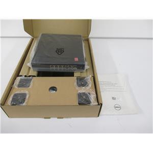 Dell TXTN6 Dell EMC N1108T-ON Ethernet Switch - 8 x Gigabit Ethernet - NOB
