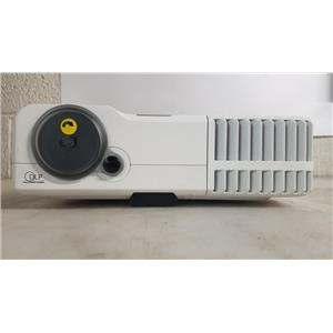 HP MP3220 DIGITAL DLP PROJECTOR (241 LAMP HOURS USED)
