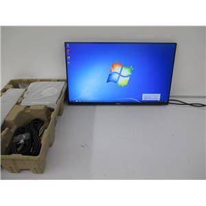 """Dell DELL-P2319H Dell P2319H 23"""" 16:9 IPS Monitor - NEW, OPEN BOX"""