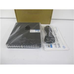 Dell 463-5537 Dell X1026 Smart Web Managed Switch 24x 1GBE
