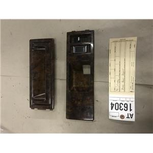 1993 1994 1995 1996 Cadillac Fleetwood Brougham right rear lock switch 16304