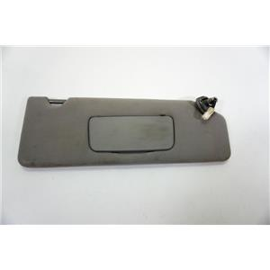 00-04 Toyota Avalon Passenger Side Sun Visor with Lighted Mirror Extend Panel