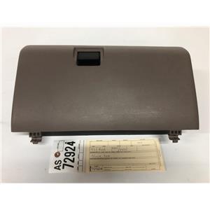 1994-1996 Ford F350/F250 7.3L  glove box. as72924