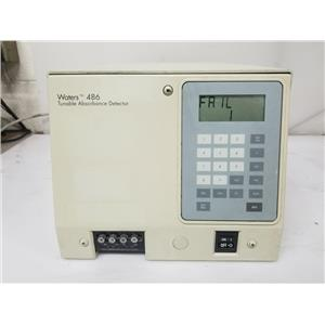 Waters 486 Absorbance Detector