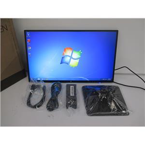"V7 L238E-2N 23.8"" FHD 1920 x 1080 ADS-IPS LED Monitor - NEW, OPEN BOX"