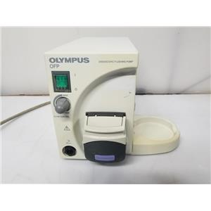Olympus OFP Endoscoping Flushing Pump
