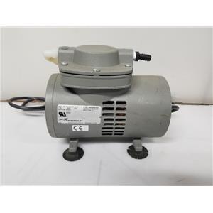 Thomas Model 905CA23TFE-217E Vacuum Pump