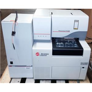Beckman Coulter ProteomeLab PA 800 Protein Analyzer With LIF 488nm Laser Module