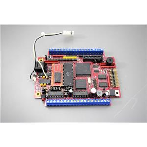 Used: Progroup Wellpro 3000 System Data PCB Board STM-1 with 90-Day Warranty