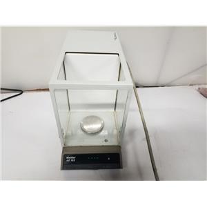 Mettler AE163 Digital Laboratory Analytical Balance