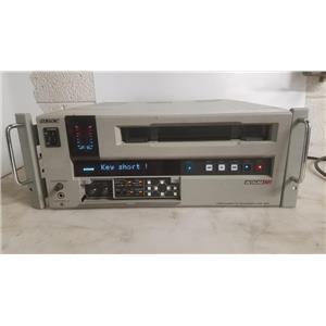 SONY UVW-1800 BETACAM SP VIDEO CASSETTE RECORDER