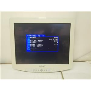 Sony LMD-2140MD LCD Surgical Monitor