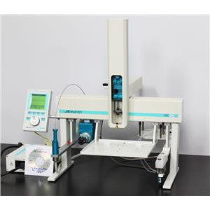 Leap Technologies CTC Analytics HTC PAL Autosampler HPLC Chromatography Sampler