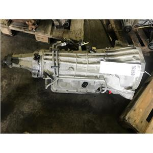 2003-2007 Ford E350 6.0L 5r110 automatic transmission 2wd torque shift at16358