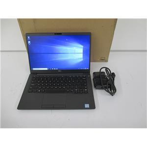 """Dell V7VDJ Latitude 7400 Laptop -14""""- Core i5-8365U 8GB 256GB M.2 W10P"""