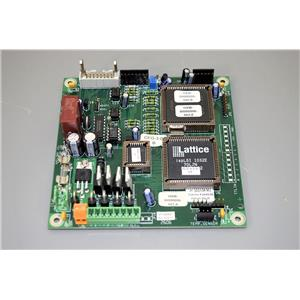 Used: QIAGEN 9016443 Vacuum Circuit Control Board for BioRobot 8000 Workstation
