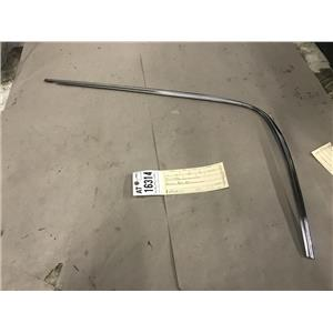 1993 1994 1995 1996 Cadillac Fleetwood Brougham left rear door trim at16314