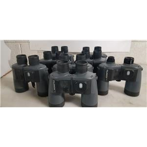 FUJINON FUJIFILM ALOT ENTERPRISE BINOCULARS/ WPC-XL, 8X21, WMZN 072825 LOT OF 11