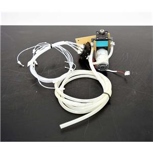 Used: KNF PML3057-NF 100 w/8Port Valve QIAGEN p/n 9014839 BioRobot 8000 Workstation