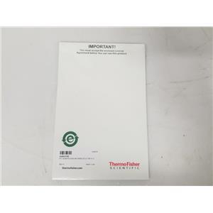 Thermo Scientific QuantStudio 6&7 Base 20 Software License