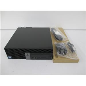 Dell 196MP OptiPlex 5070 SFF Desktop Core i7-9700 8GB 1TB W10P w/WARRANTY