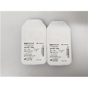 Thermo Fisher Ion PQ Chip - Lot of 2