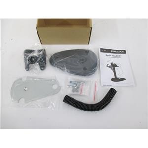 Datalogic STD-QD20-BK Stand, Gooseneck, Black, Compatible w/ Datalogic QuickScan