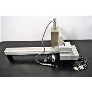 Used: IAI RCP2-SA7R-I-56P-8-550-P1-S-SP RoboCylinder for ProPrep II  w/90-Day Warranty
