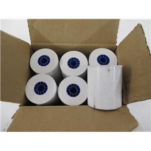 Star Micronics 37965970 Star 58mm MPOP Thermal Paper Rolls (12-pack) - NEW, OPEN