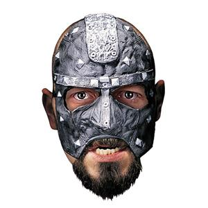 Executioner  Adult Chinless Vinyl Mask