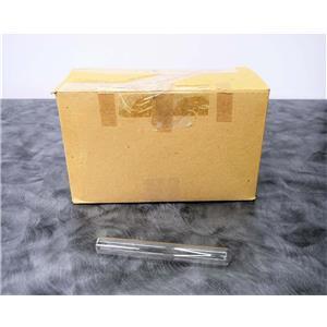 New: Kimble Kontes 12-0507-027 Soil Analysis Test Tube Box of 38 Tubes 19x150mm