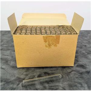 Used: Kimble Kontes 12-0507-027 Soil Analysis Test Tube Box of 72 Tubes 19x150mm