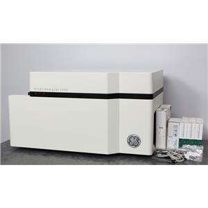 Used: GE Healthcare IN Cell Analyzer 2000 Cellular Imaging System 52-851714-001