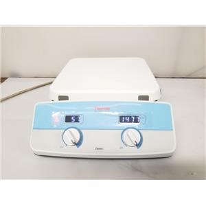 """Thermo Scientific Cimarec SP88850100 Ceramic 10""""x10"""" Heated Stirplate"""