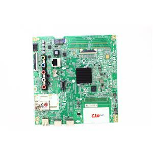 LG 50UK6090PUA MAIN BOARD EBT65438104