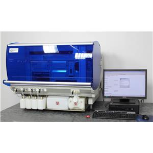 Used: Dynex DSX 4-Plate Automated ELISA Processing Immunoassay w/ Revelation DSX